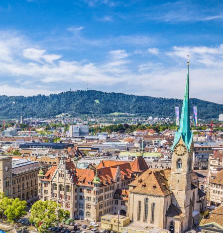 stattHotel, Zurich